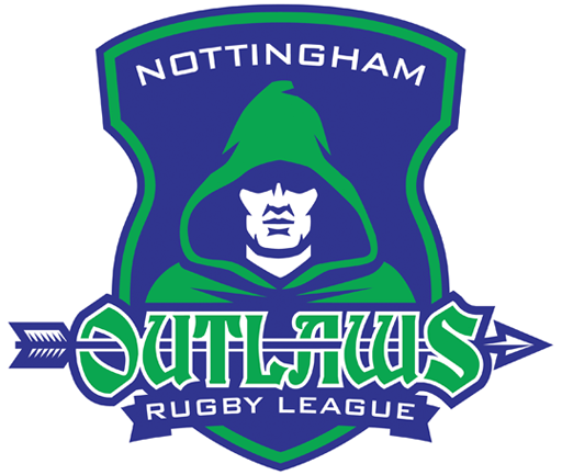 Nottingham Outlaws – Community Rugby League Club